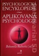 Psychologická encyklopedie. Aplikovaná psychologie