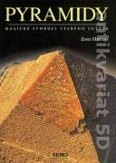magické symboly starého Egypta