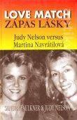 Judy Nelson versus Martina Navrátilová