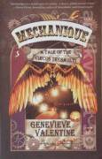 Mechanique (A Tale of the Circus Tresaulti)