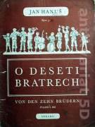 O deseti bratrech Op. 32 (Piano 2 MS)