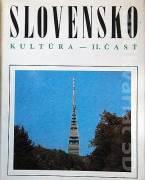 Slovensko 4 - Kultúra II. časť
