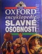 kolektív - Oxford encyklopedie slavné osobnosti