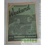 Gentleman s minulostí