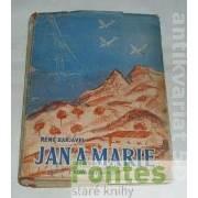 Jan a Marie