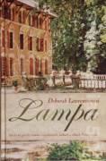 Lampa (Moderný gotický román o tajomstvách, láskach a vôňach Provensalska)