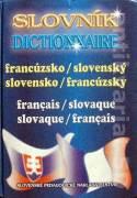 Francúzsko - slovenský, slovensko - francúzsky slovník