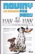 Noviny pre psov