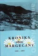 Kronika obce Margecany (1235 - 1985)
