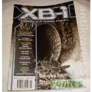XB - 1 číslo 2 / 2011