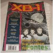 XB - 1 číslo 1 / 2011