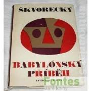 Babylónský příběh