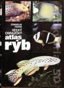 Veľký obrazový atlas rýb