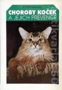 Choroby koček a jejich prevence