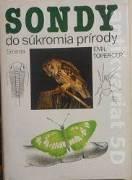 Topercer Emil - Sondy do súkromia prírody