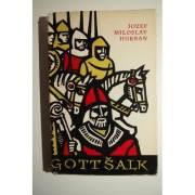 Gottšalk - dejepisná povesť z 11. storočia
