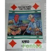 Fantom ranče Two Thumbs