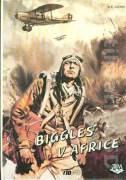 Biggles v Africe