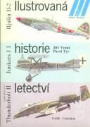 Ilustrovaná historie letectví (1990)
