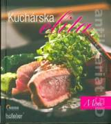 Kuchárska elita. Menu