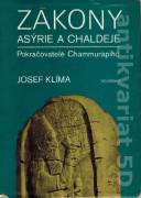 Zákony Asýrie a Chaldeje
