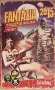 Fantázia 2015 (Antológia fantastických poviedok)