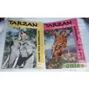 Tarzan I. - II.
