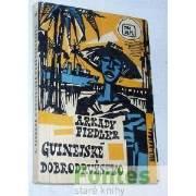 Guinejské dobrodružstvo