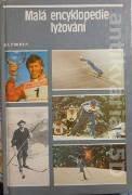 Kulhánek Otto a kol. - Malá encyklopedie lyžování