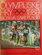 kolektív - Olympijské hry Moskva - Lake Placid 1980