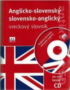 Anglicko - slovenský a slovensko - anglický vreckový slovník (2008)