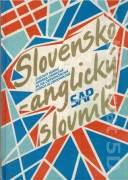 Slovensko Anglický slovník (1997)