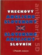Vreckový anglicko - slovenský a slovensko - anglický slovník (2004)