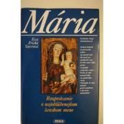 Vavrová E. - Mária - rozprávanie o najobľúbenejšom ženskom mene