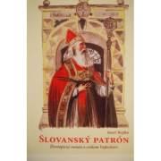 Slovanský patrón - životopisný román o svätom Vojtechovi