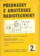 Přednášky z amatérské radiotechniky II.