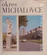 Okres Michalovce