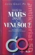 Musí sa Mars zraziť s Venušou ?