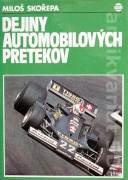 Dejiny automobilových pretekov