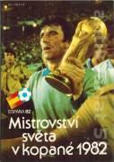 Mistrovství světa v kopané 1982 (Espaňa 82)