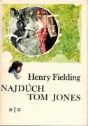 Najdúch Tom Jones I. II.