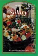 Šaláty (Recepty šikovnej gazdinky)