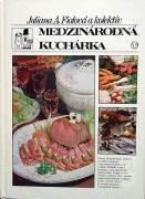 Medzinárodná kuchárka