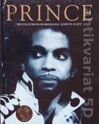 Prince ( Prvá ilustrovaná biografia )