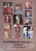 Slovenskí rodáci svetu
