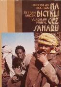 Na bicykli cez Saharu