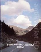 Stredoslovenský kraj