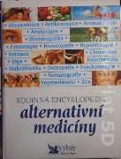 kolektív - Rodinná encyklopedie alternativní medicíny