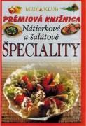 Nátierkové a šalátové špeciality (2001)