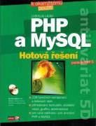 PHP a MySQL. Hotová Řešení